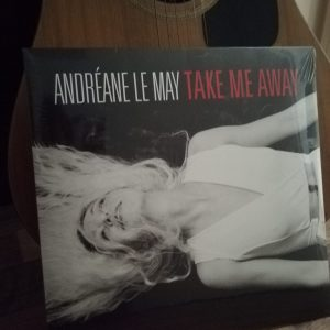 Take me away Vinyl Limited Edition